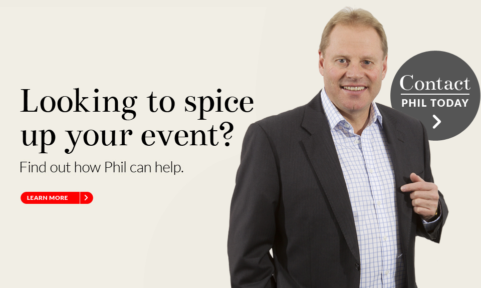 Looking to spice up your Event?